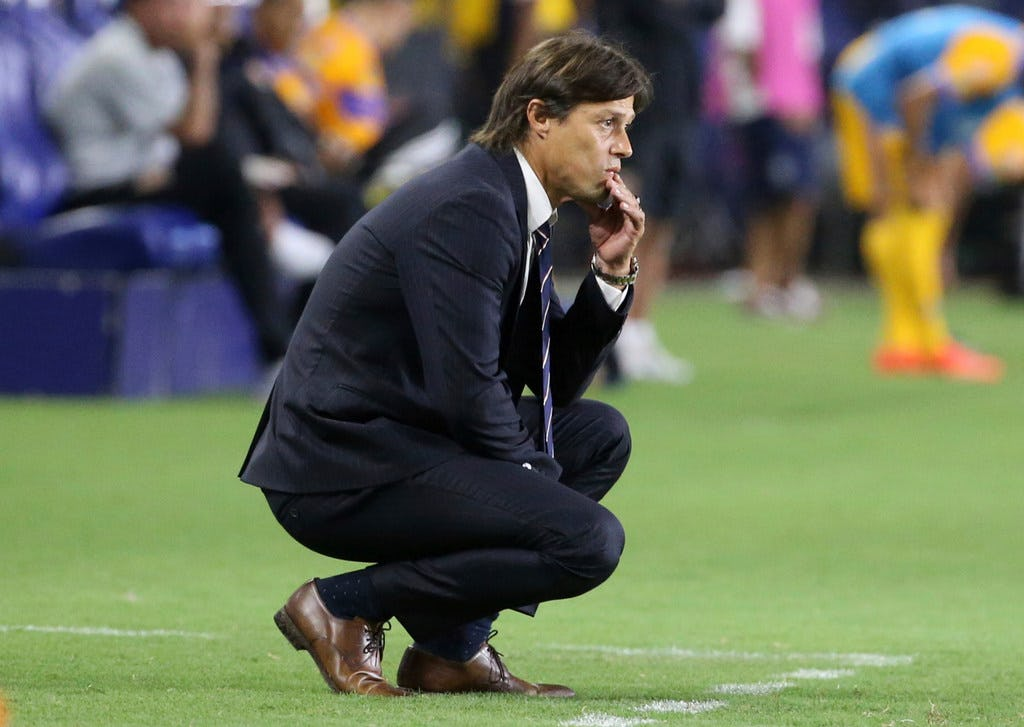 Latest coaching hire by San Jose poses new challenge for FC Dallas