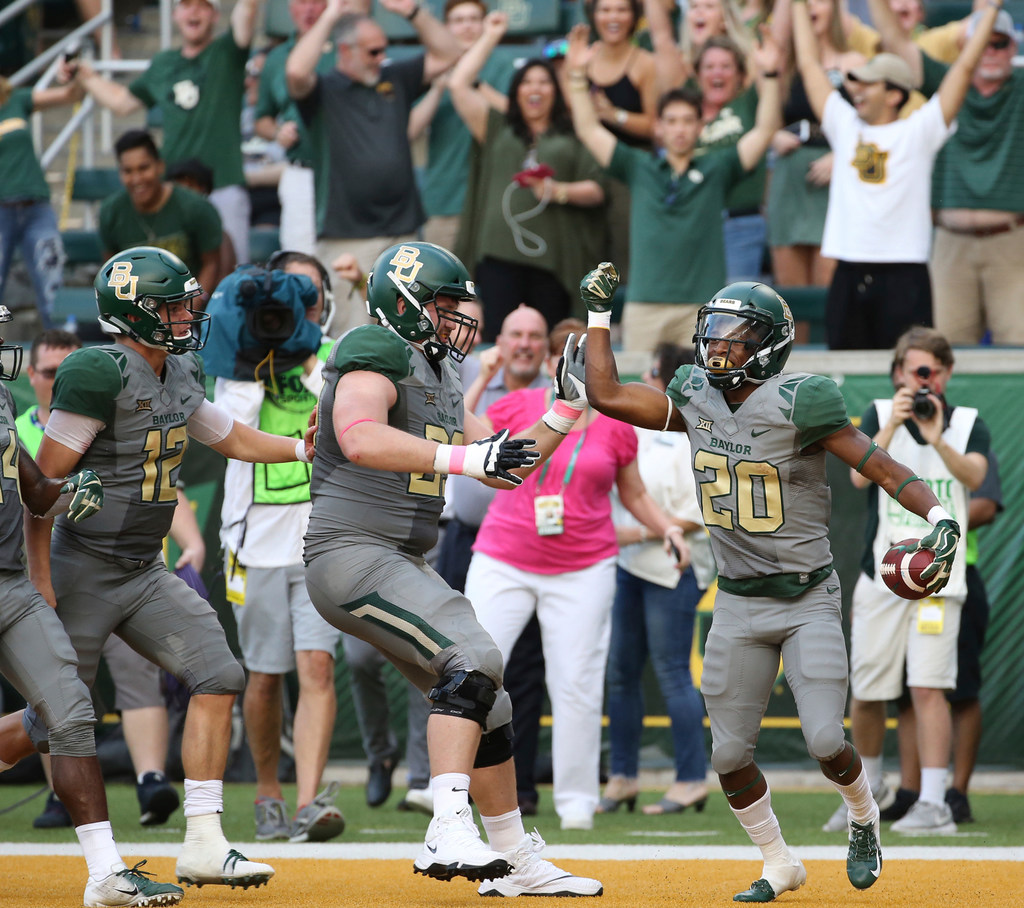 College Sports 5 Burning Offseason Questions For Baylor How Much Could Sqwirl Williams Shake Up The Rb Depth Chart Sportsday