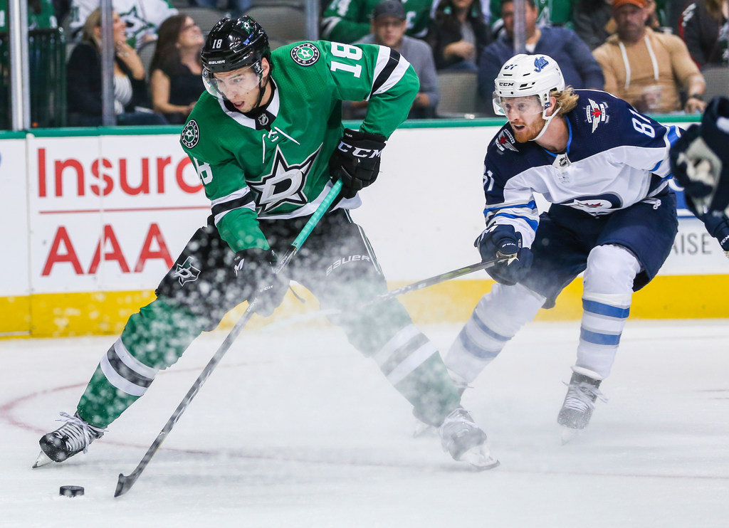 Inside the defensive luxury on the Stars' lower lines that benefits the rest of the roster