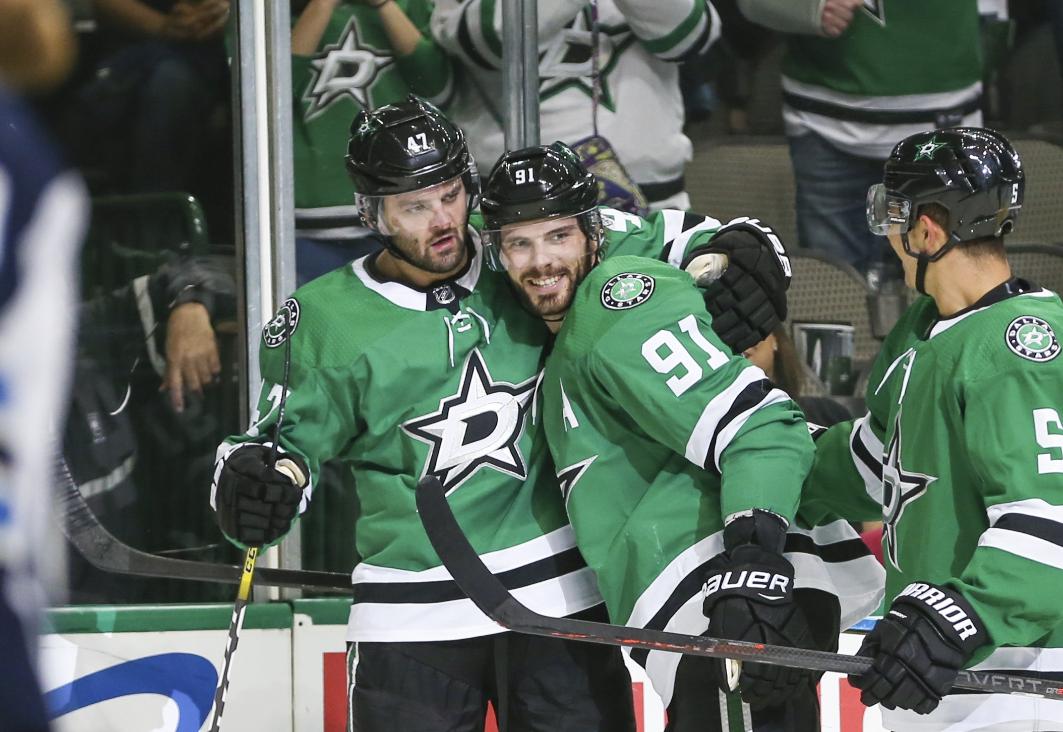 Stars' Tyler Seguin talks misconceptions around the NHL for guys like Alexander Radulov, Brad Marchand, and Tom Wilson