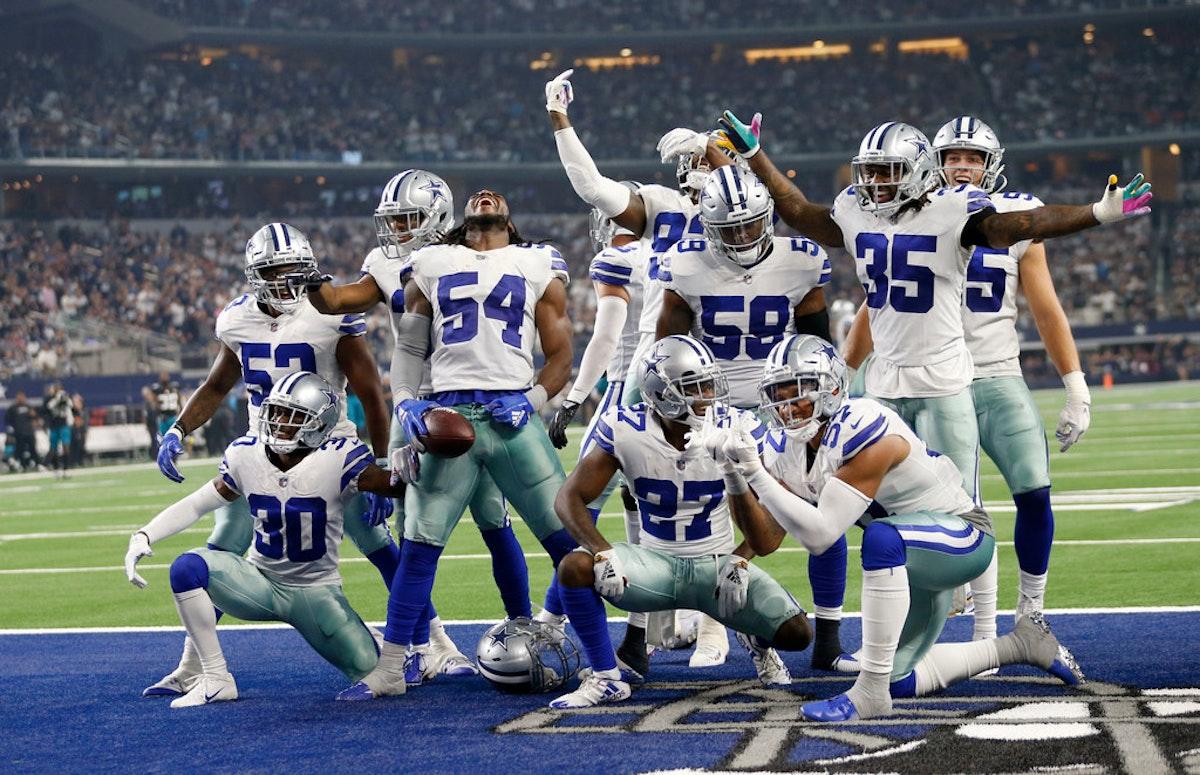 Resultado de imagem para Dallas Cowboys Defense