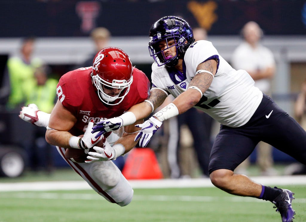 TCU prediction: Gary Patterson will throw the kitchen sink at Oklahoma's Kyler Murray. Will it be enough?