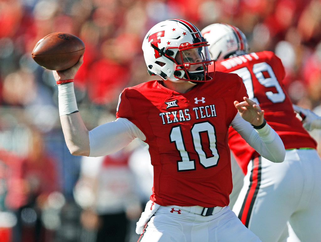 5 Reasons For Optimism About Texas Tech Football In 2020 Red Raiders Luck In One Score Games Is Bound To Change