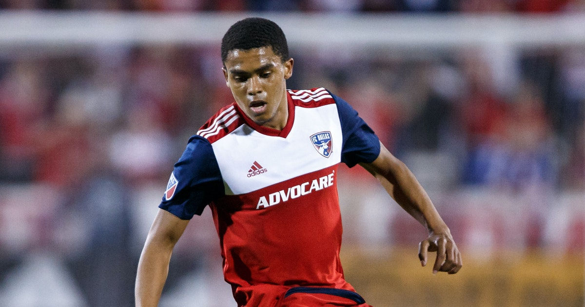 Soccer: The 10 best answers from Reggie Cannon's Reddit AMA