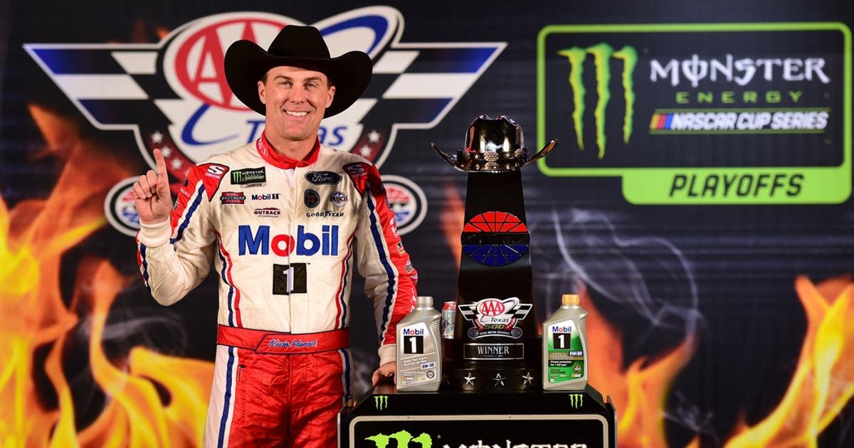 11125ec4ae7 Other Sports  NASCAR hits Kevin Harvick with penalty after tainted win at  Texas Motor Speedway  No appeal coming