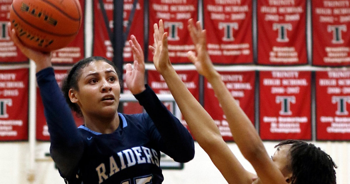 Who are the top 2020 girls' basketball recruits in DFW? Here's an