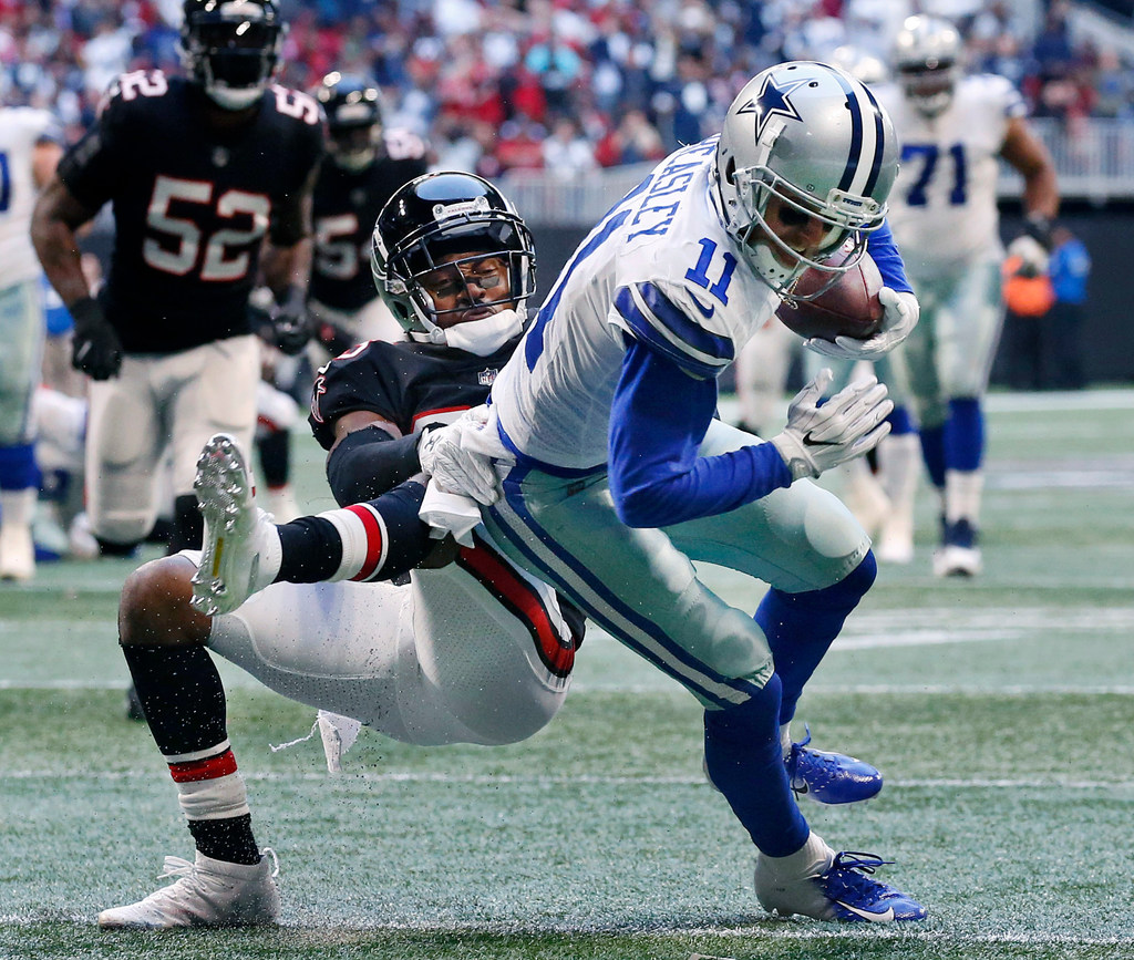 86e4ebd85 Dallas Cowboys  3 bold predictions for Cowboys-Redskins  Why you should  expect a big day from WR Cole Beasley