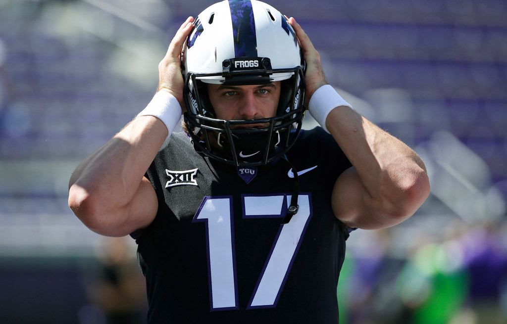 College Sports  TCU-Oklahoma State live updates  Can Gary Patterson and the  Horned Frogs reach a bowl game   159dca483