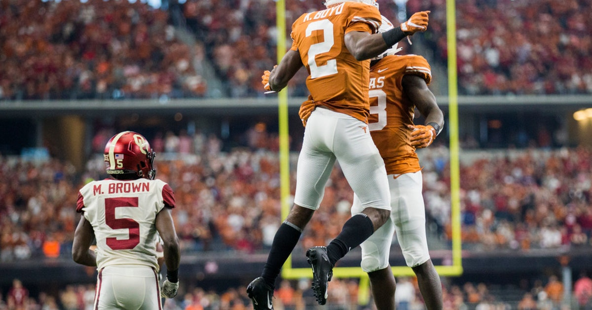 College Sports Malaise Be Gone Texas Ready For Sugar Bowl Standoff With Georgia Another Team Getting Over A Championship Loss