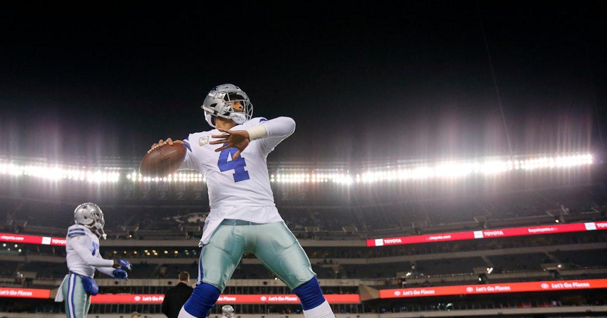 d1ef500a196 Dallas Cowboys: Can the Dallas Cowboys win a Super Bowl with Dak Prescott?  | SportsDay