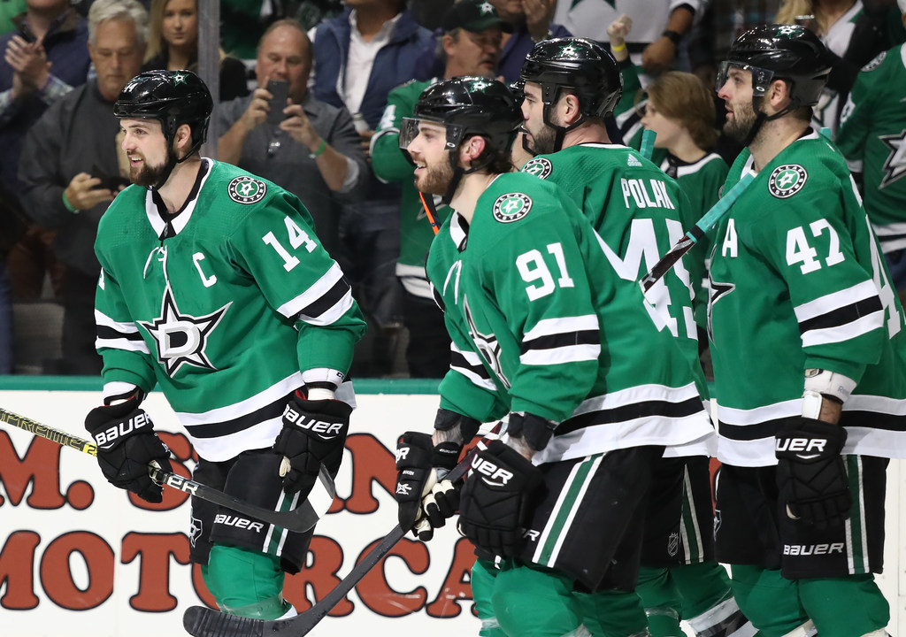 Dallas Stars: Stars Find Their 'mojo,' A Full 60 Minutes In Win Over Calgary, Snapping Four-game Losing Streak