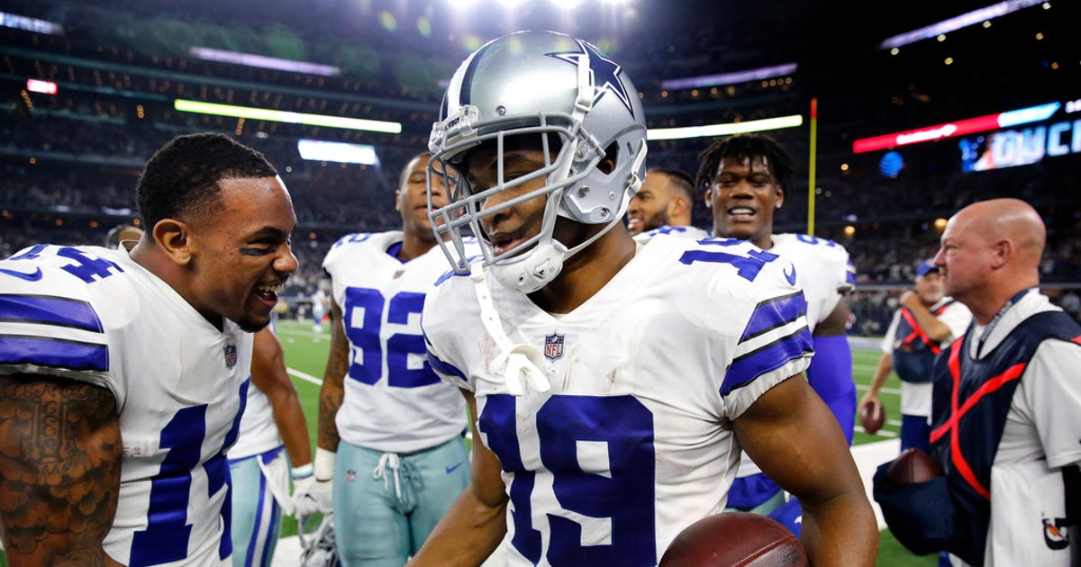 1df8a1e9031 Dallas Cowboys: How the Cowboys' failure to land Earl Thomas and Sammy  Watkins made a significant impact on the season | SportsDay