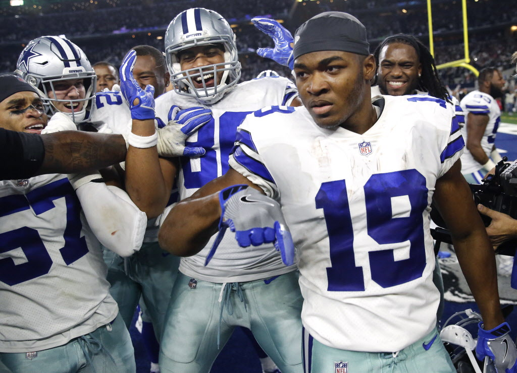 Dallas Cowboys  Who is the real Amari Cooper  The Cowboys receiver opens up  about his largely private backstory  63d45b573