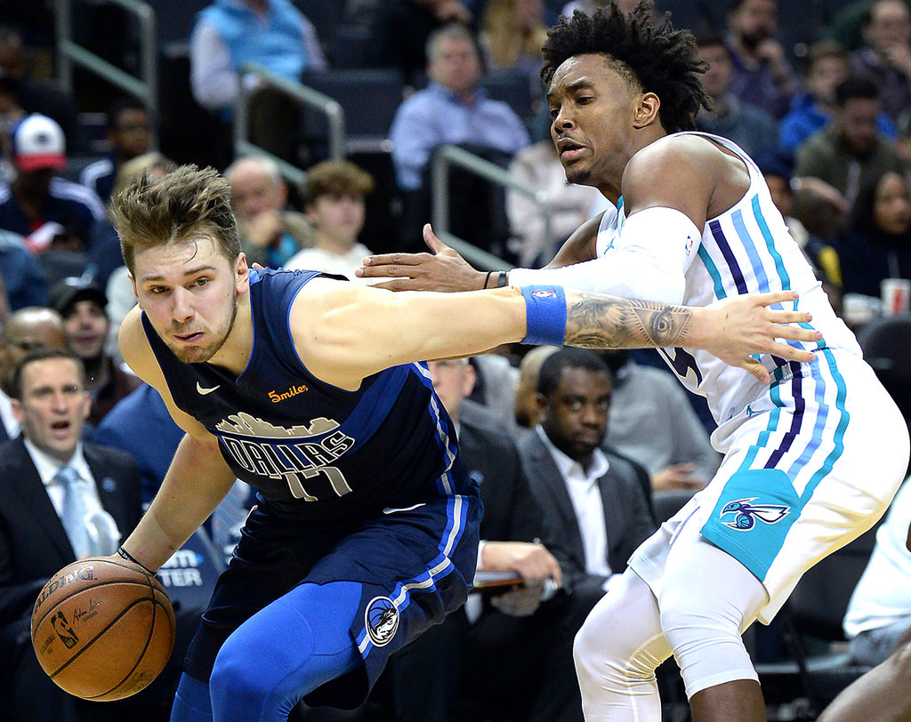 Dallas Mavericks  Mavericks  Dirk Nowitzki explains the key reason Luka-mania  is a very real thing  7f62a4ee4