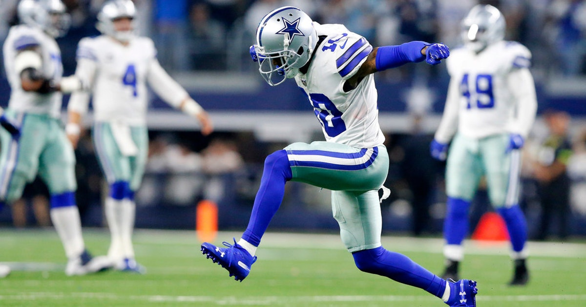 Dallas Cowboys: NFL playoff schedule: Cowboys to play Los Angeles Rams on Saturday night - SportsDay