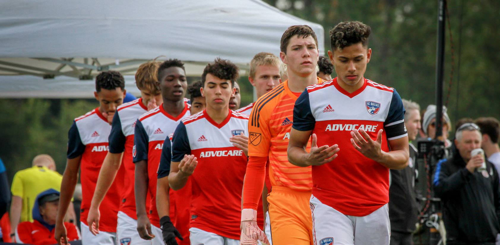 20f6b3a0402 Soccer: Who should be the next signings from the FC Dallas Academy? |  SportsDay
