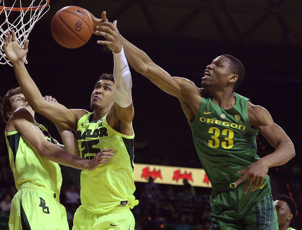 5 reasons Baylor should make the NCAA tournament in 2020: Here's what bodes well for the Bears