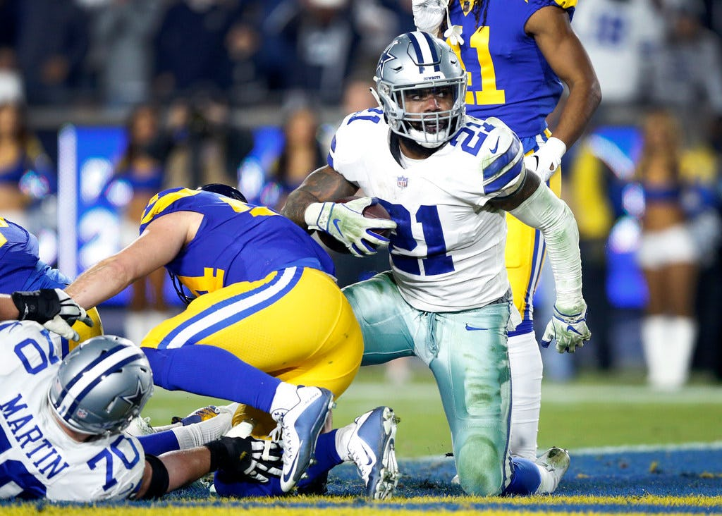 These Cowboys have youth and promise on their side, but there are questions to ask about this team