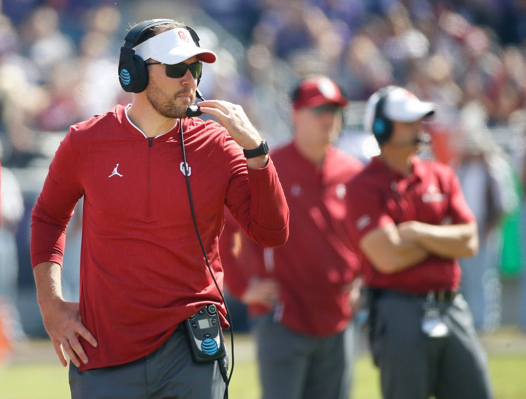 Oklahoma loses commitment from four-star RB