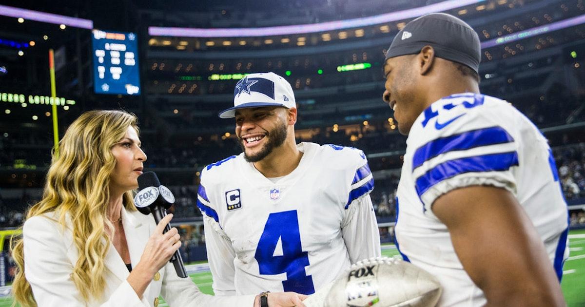 78bd3f39a Dallas Cowboys  Cowboys  Dak Prescott