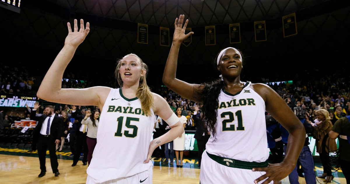 5c872f85c8a9 College Sports  Baylor s return to No. 1 in the AP women s basketball poll  is notable for two reasons