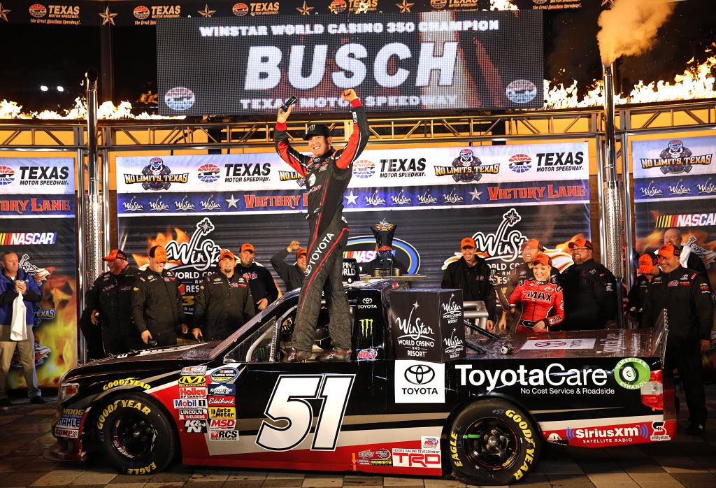 Winstar world casino 350 texas motor speedway cash creek casino