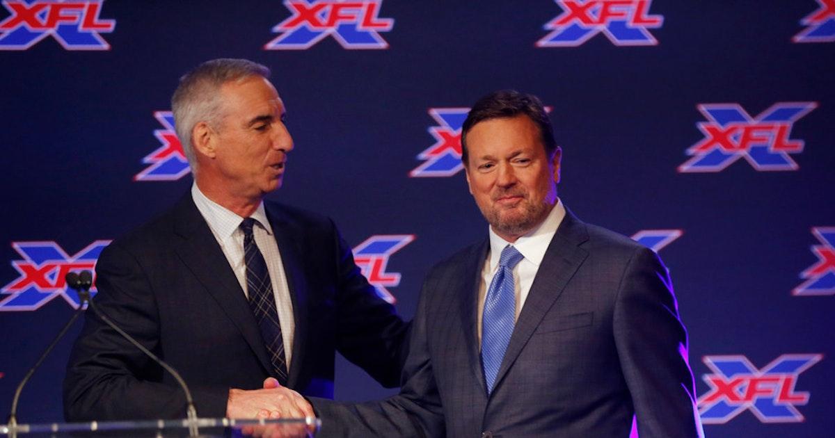 Dallas Cowboys: Why Bob Stoops chose the XFL, his advice ...