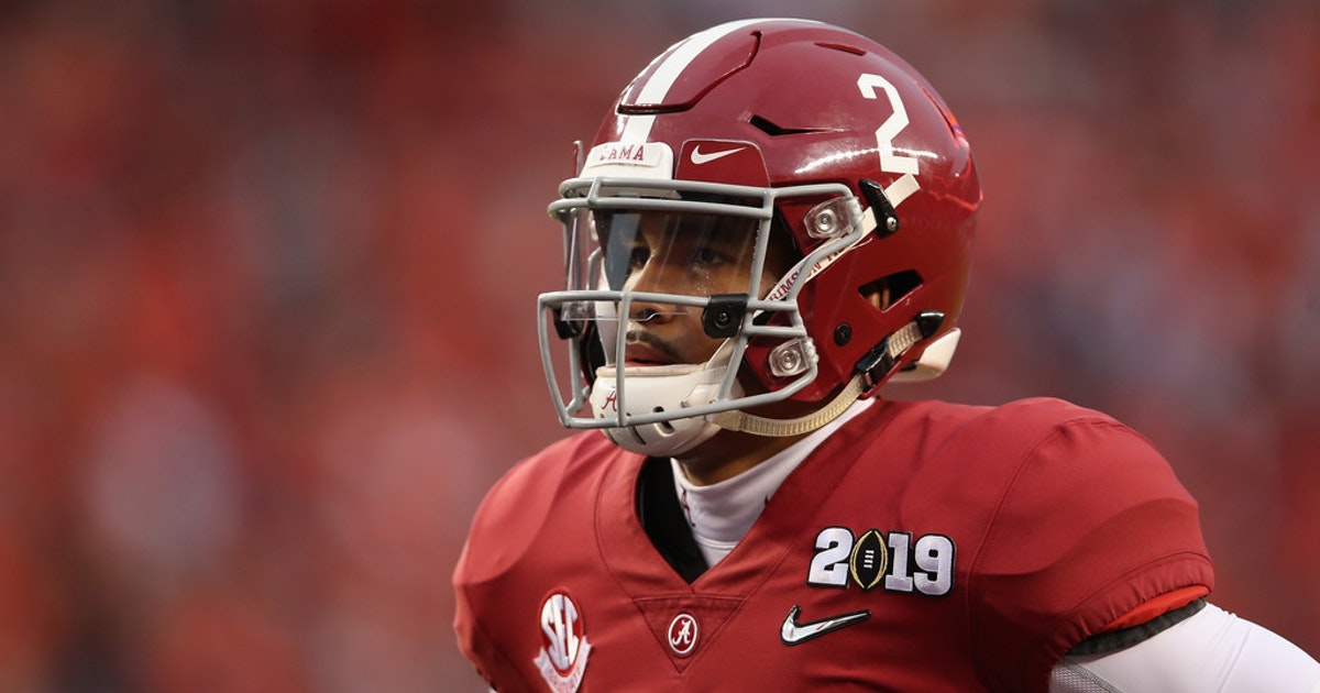 Sports: College QB Oklahoma for far How 2019: outlook can