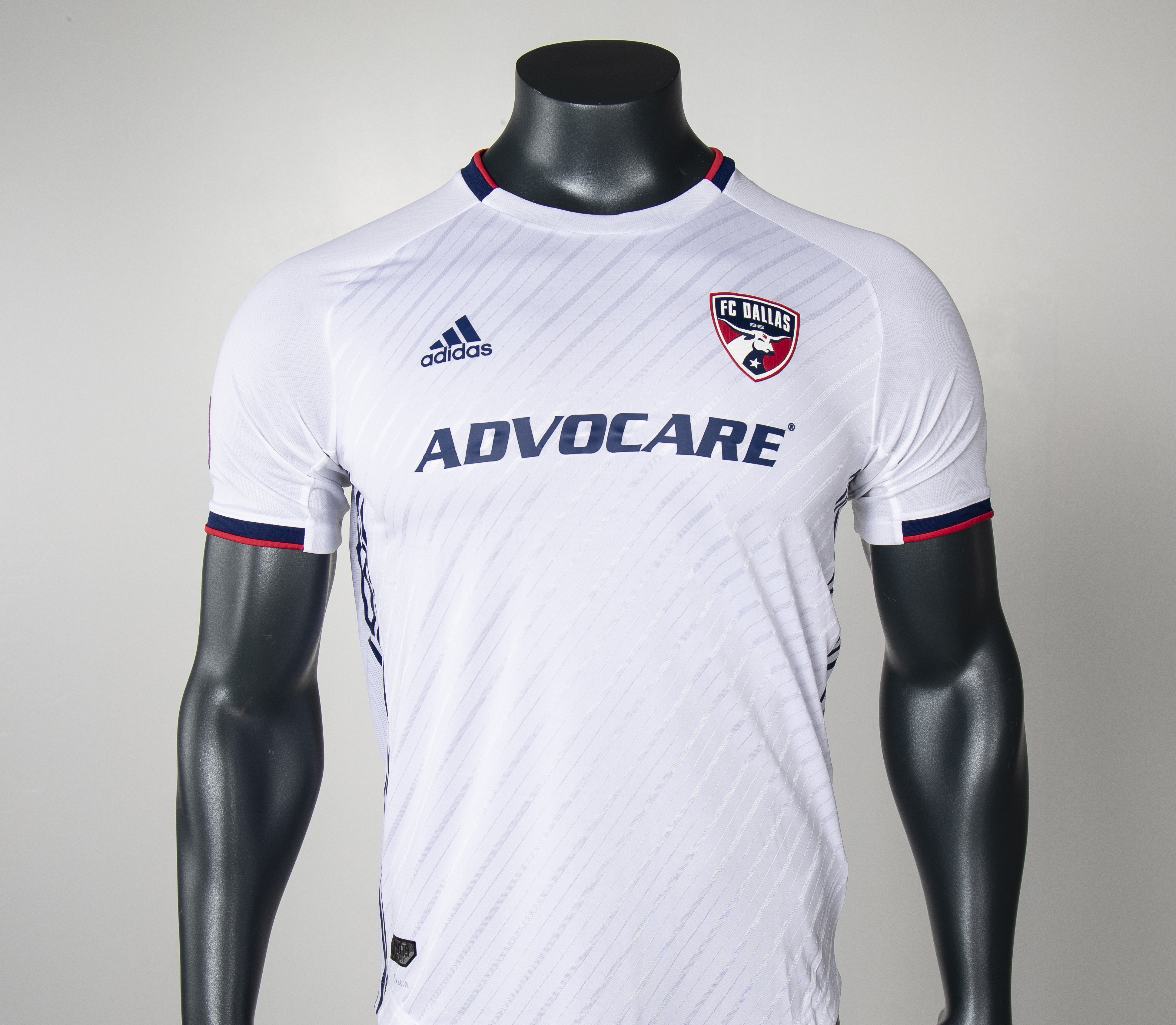 4e4ebfa28 Soccer  2019 FC Dallas  Reunion  kit revealed