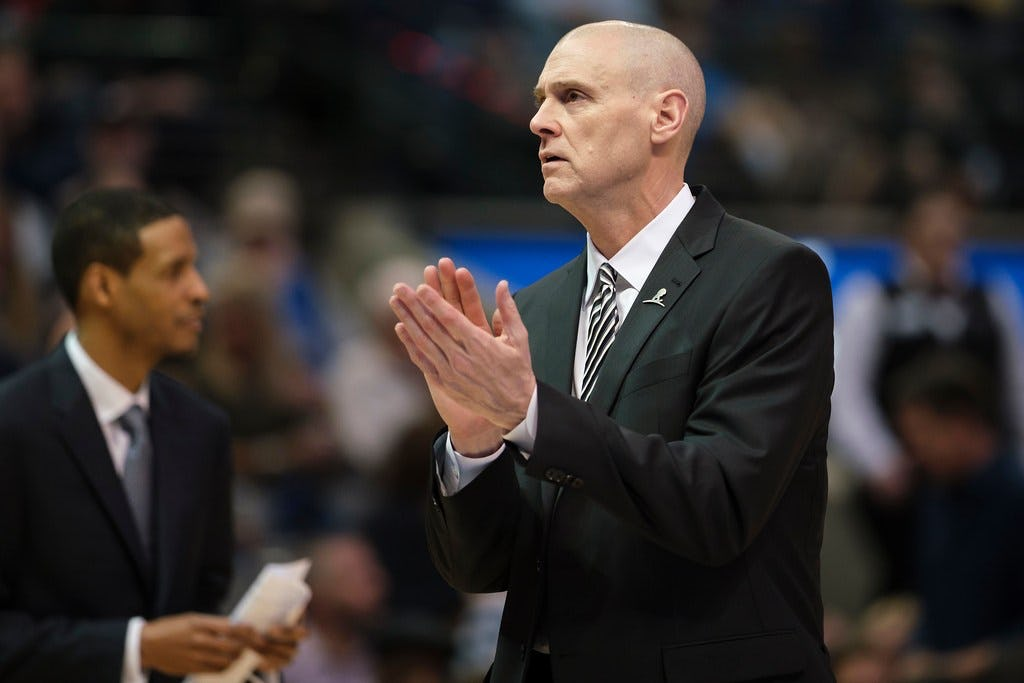 Rick Carlisle had one message for Mavs players not heading to All-Star weekend in Charlotte