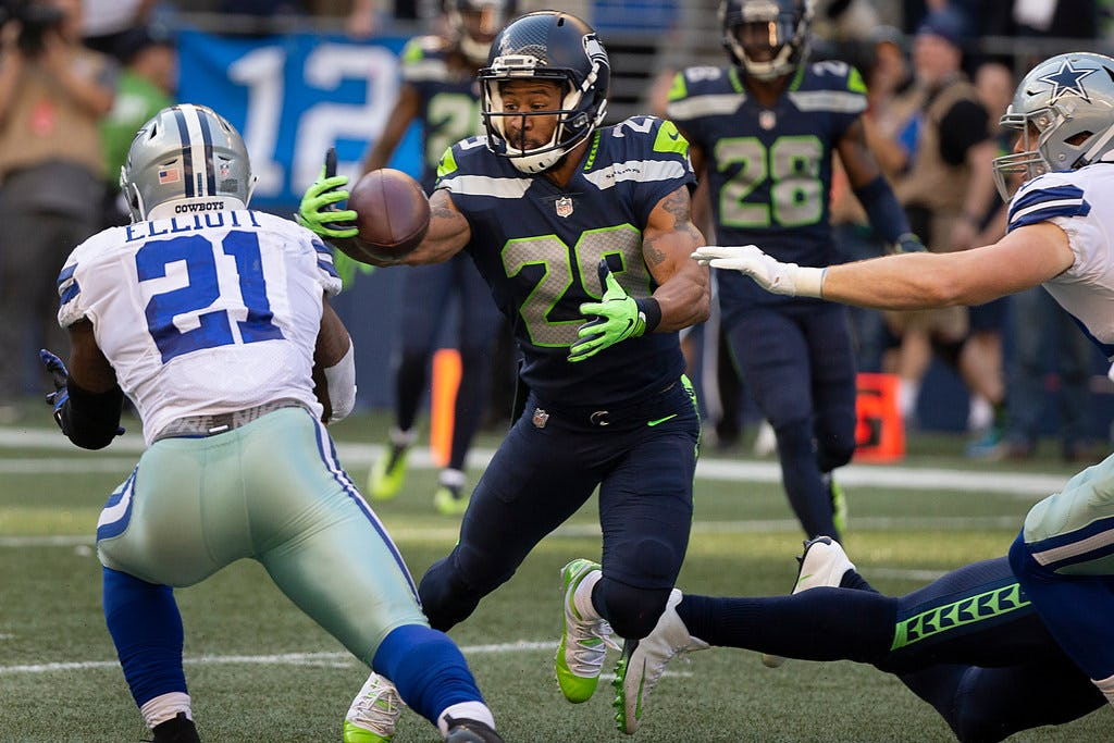 5 free agents Cowboys could target at DB: Earl Thomas isn't the only playmaking safety available