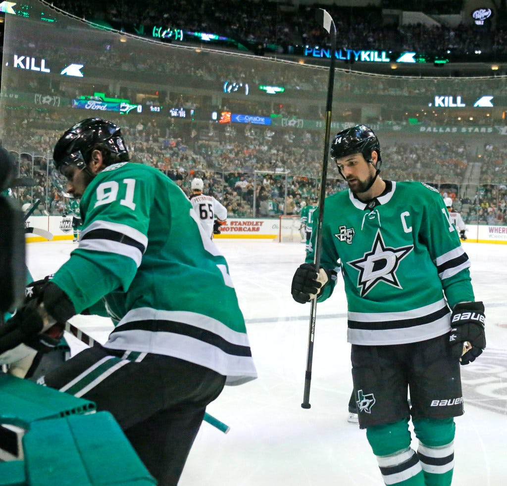 Who is the biggest X-factor for the Dallas Stars down the stretch this season?