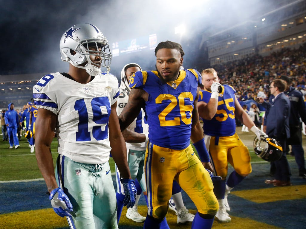Why the Cowboys will likely strike a deal with Amari Cooper before Dak Prescott, Ezekiel Elliott