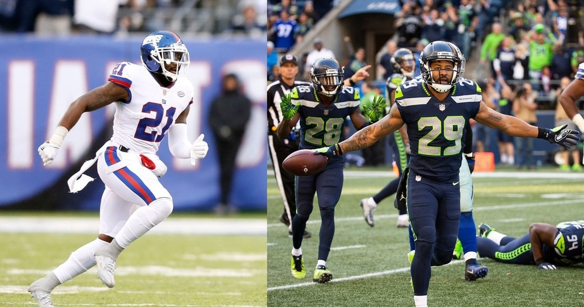 a3cacbbba59 Dallas Cowboys: Who is a better fit for the Cowboys: Landon Collins or Earl  Thomas? | SportsDay