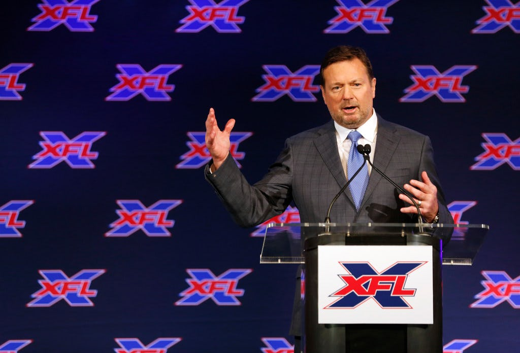 The construction of a new football team is underway. Here's what D-FW fans need to know about Dallas' XFL franchise