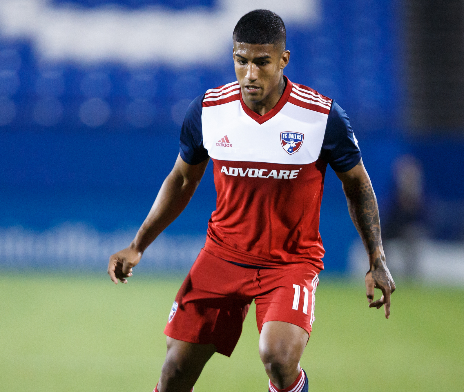 e8ed55fc2 Soccer  What we learned about FC Dallas from spring training