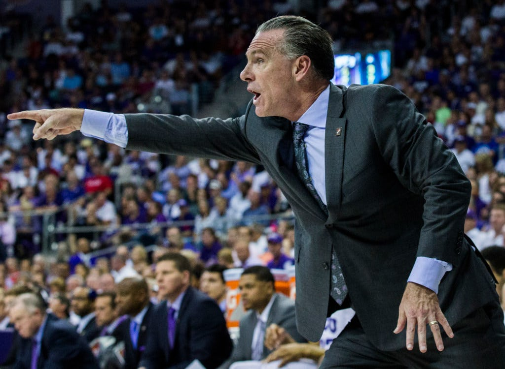 Two schools added to college basketball corruption probe, according to court filings; TCU reportedly one of the schools