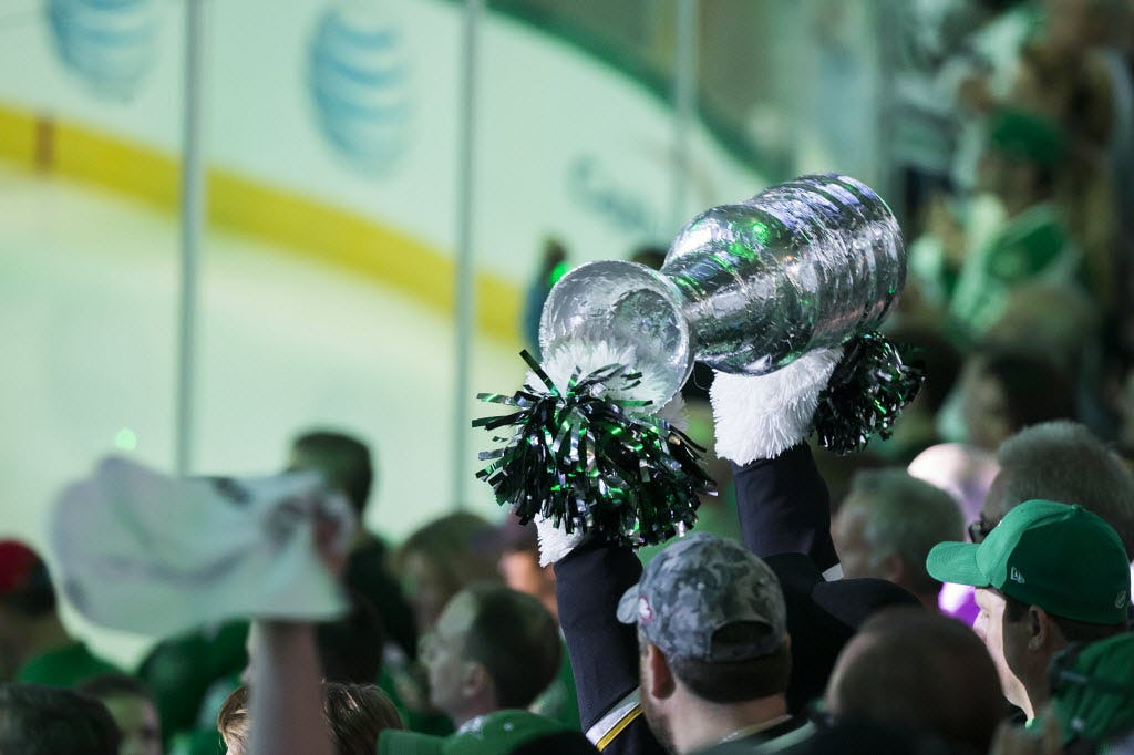 Stars 2019 playoff tracker: Where Dallas sits in the Western Conference standings (updated daily)