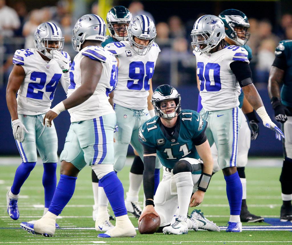 8a36ac72 Dallas Cowboys: 10 Philadelphia Eagles that Cowboys fans love to hate |  SportsDay