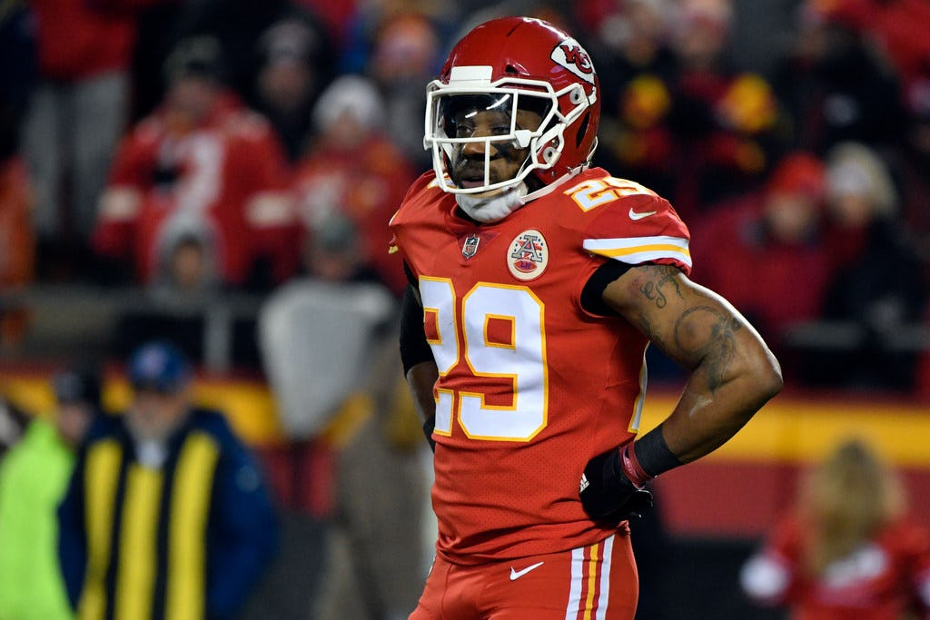 Why Cowboys fans shouldn't 'hold their breath' waiting for Dallas to sign free agent Eric Berry