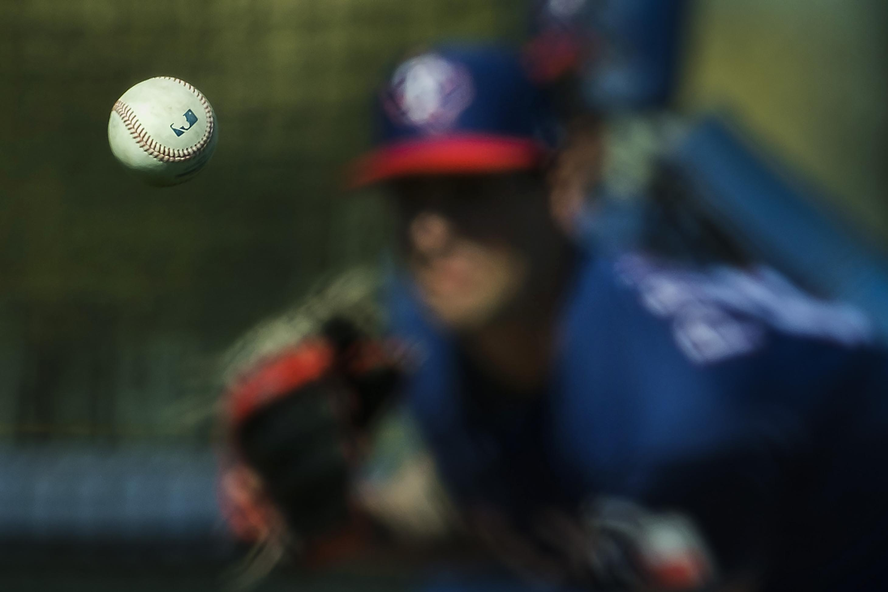 dd66fc161 Texas Rangers  Every Rangers fan wants to know  Why can t the club produce  pitching  The answer is complicated