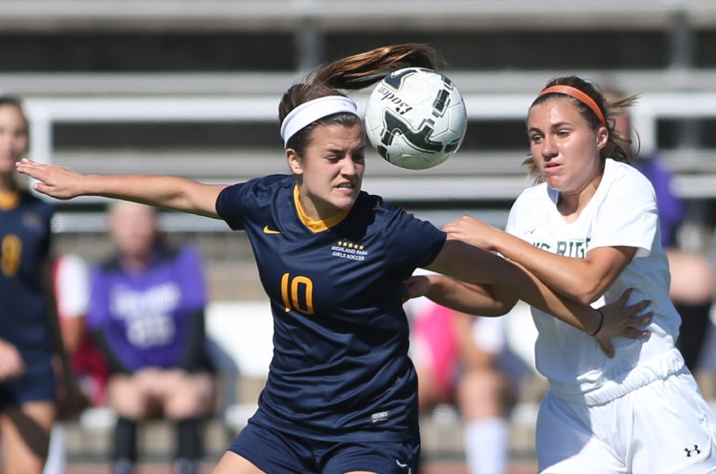 Girls soccer stat leaders (3/20): See who leads the Dallas-area in goals, assists and shutouts