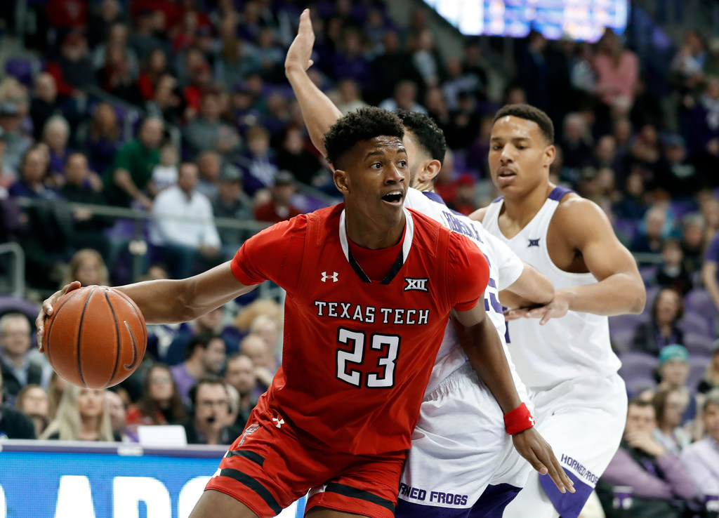 From Intriguing Freshman To Texas Tech Stardom How Jarrett Culver S Basketball Dna Was Key In His Evolution Into An Nba Draft Prospect