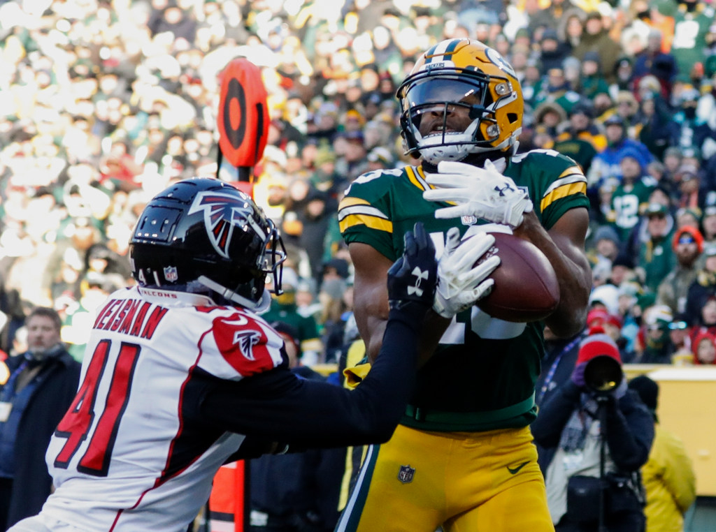 f8eb98e5484 New Cowboys wide receiver Randall Cobb is ready to prove himself after   tough year
