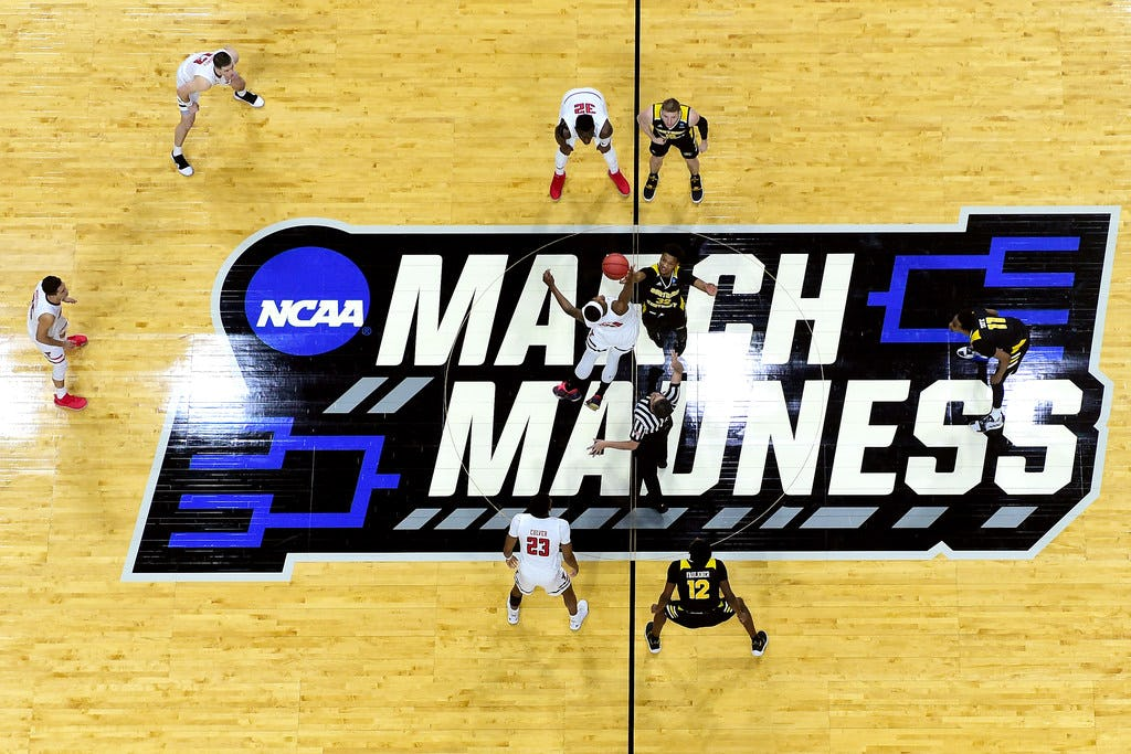 It's a mindset: Texas Tech has been talking about 'March basketball' since November