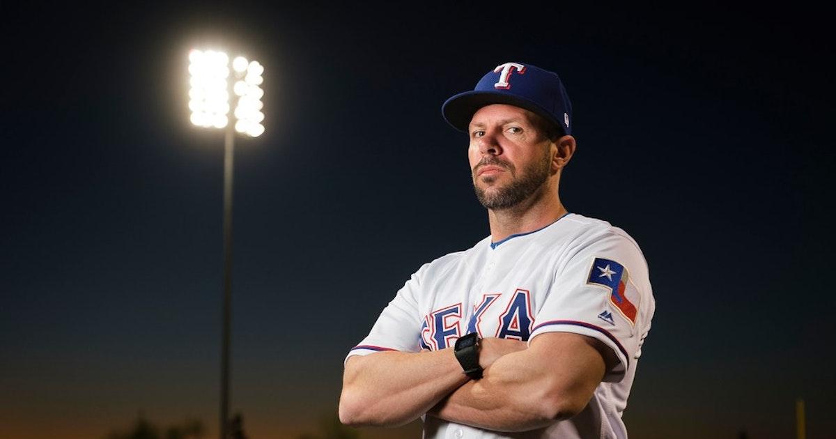9066e40089d Texas Rangers  Rangers coach Jayce Tingler will manage in Dominican winter  league