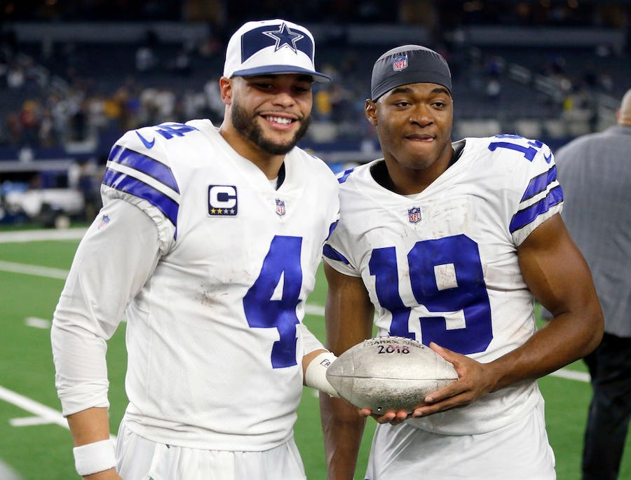 Why the Dallas Cowboys are in even better shape than last season to make a deep playoff run | SportsDay