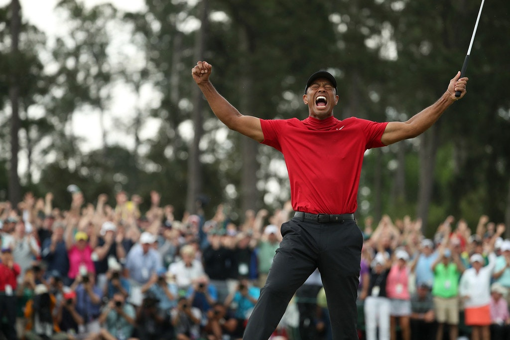 flipboard  2019 masters  here u0026 39 s how much money every