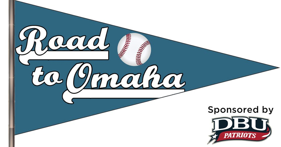 Road to Omaha: Everything you need to know about D-FW's college baseball teams | SportsDay