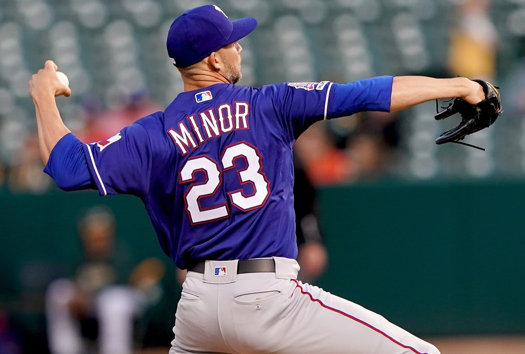 How long should the Rangers wait until being young is no longer an excuse for their core of players?